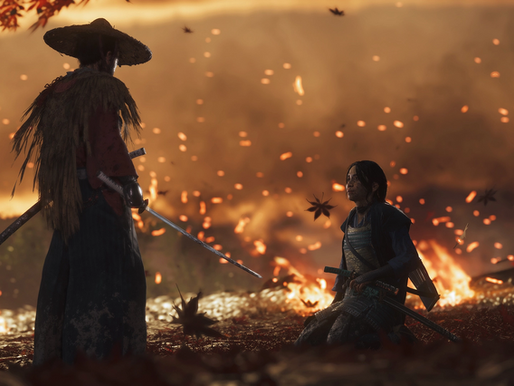 Ghost of Tsushima - The Art of Compelling Quest Design