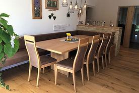 "dining room ""Lotos"""