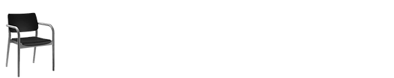 Bugholzsessel stapelbar, in Buche und Eiche