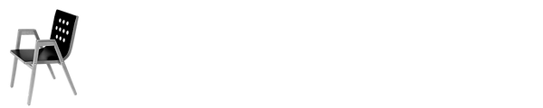 Stadthallensessel P7 Columbus Stahlbandsessel
