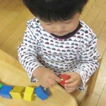 1歳児:日常生活の練習4
