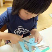 2歳児:日常生活の練習3