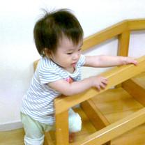 0歳児:日常生活の練習01