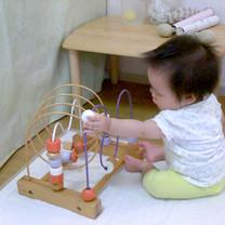 0歳児:日常生活の練習02