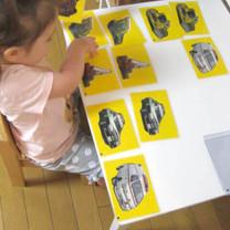 1歳児:言語教育1