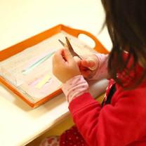 1歳児:日常生活の練習7