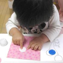 1歳児:日常生活の練習8