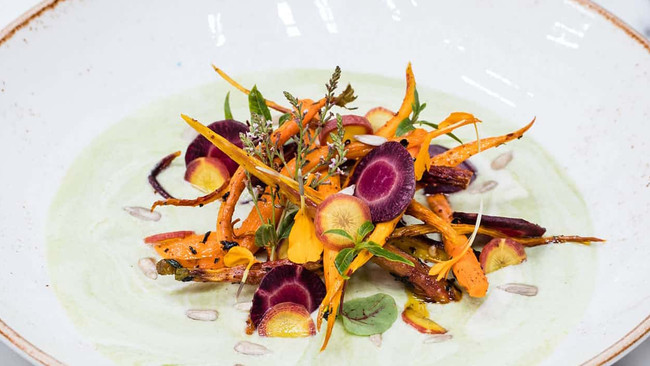 Sydney's Best Vegan Food
