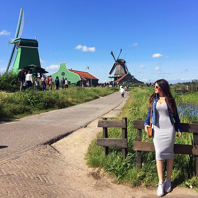 The Best of Amsterdam & Holland