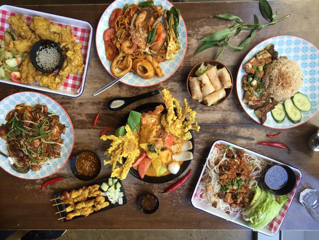 Melbourne's Best Vegetarian Restaurants