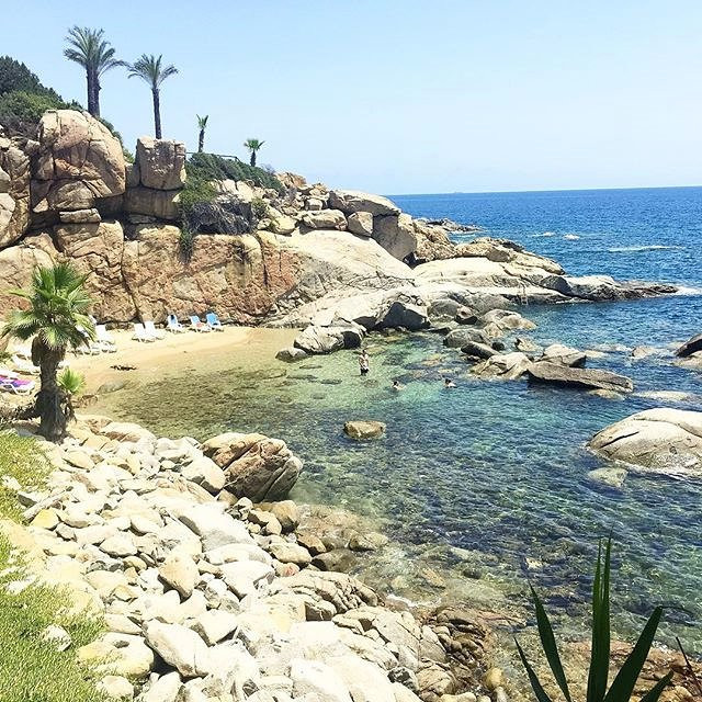My Sardinia Bucket List