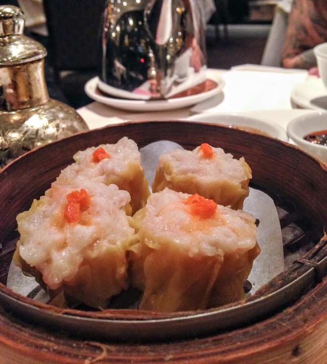 Royal China, Bayswater, London