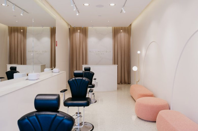 Suzie Mcintosh Re-Opens Luxury Brow Establishment in Toorak