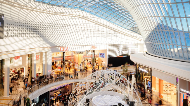 Christmas comes alive at Chadstone - The Fashion Capital
