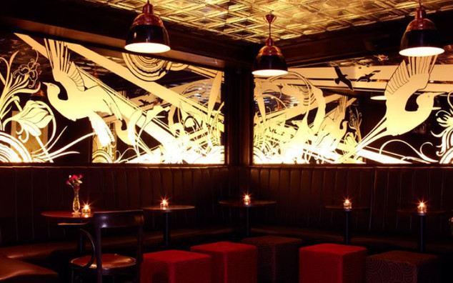 10 Best Cocktail Bars in London