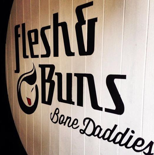 Flesh & Buns, Convent Garden, London