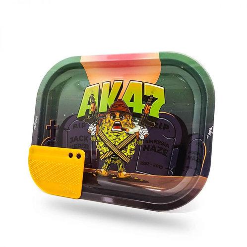Vassoio AK47 in Metallo