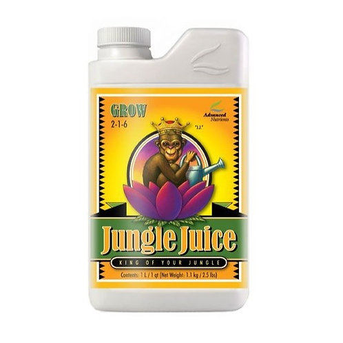ADV Jungle Juice Grow