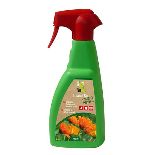 Antiparassitario Vebi-BIO 3IN1 Spray 750ml