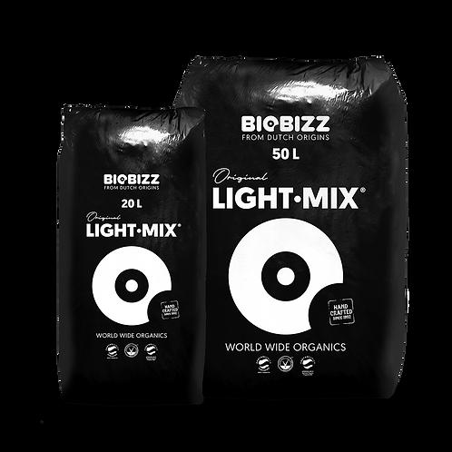 Bio bizz Light mix Terra