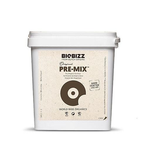 Biobizz Pre Mix 5 LT