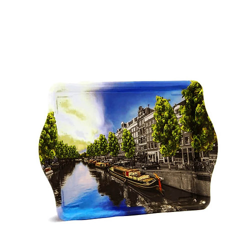 Vassoio Small Amsterdam Canals