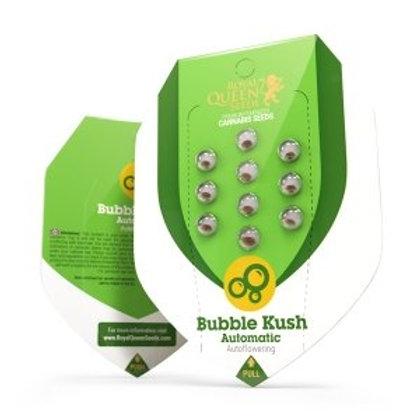 Bubble Kush Automatic