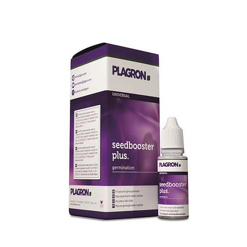 Plagron - Seedbooster Plus 10ml