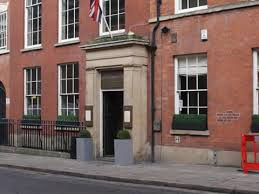 Nottingham's Lace Market Hotel to re-open.