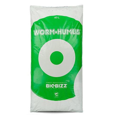 BioBizz Worm Humus