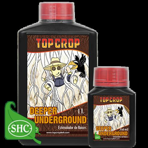 Top Crop - Deeper Underground