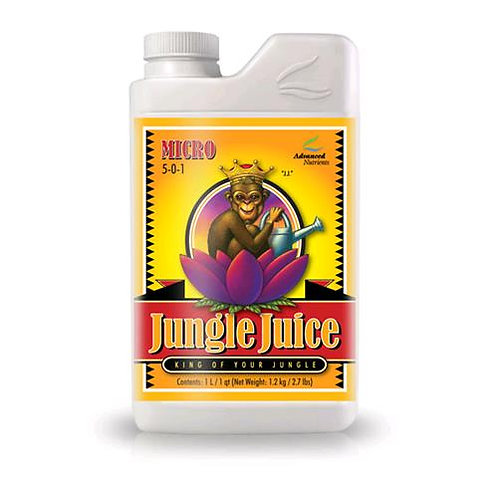 ADV Jungle Juice Micro