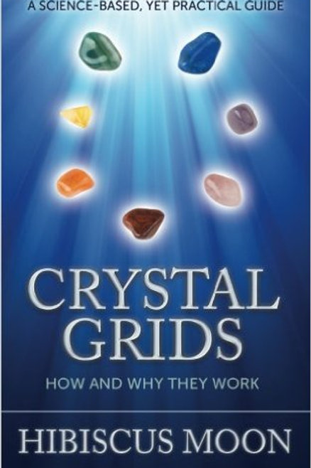 Book:  Crystal Grids