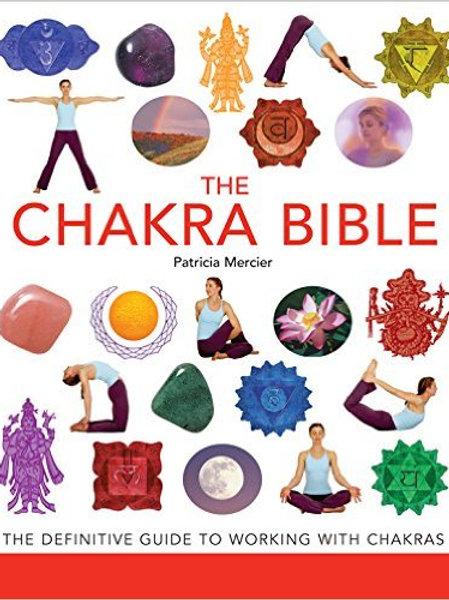 Book:  The Chakra Bible