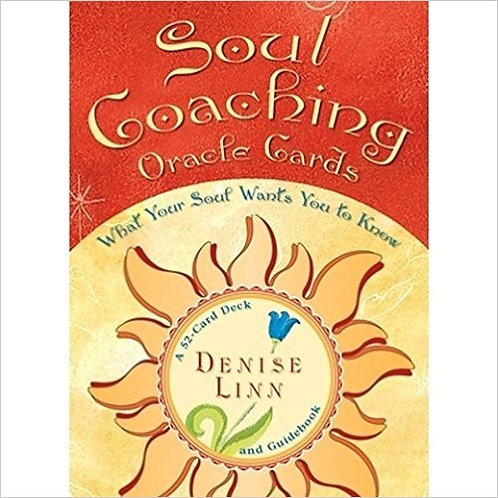 Oracle Cards:  Soul Coaching