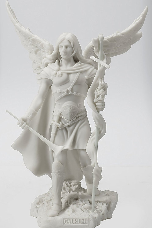Archangel Saint Gabriel