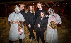 Scream Factory Actors 3