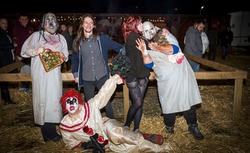 Scream Factory Actors 2