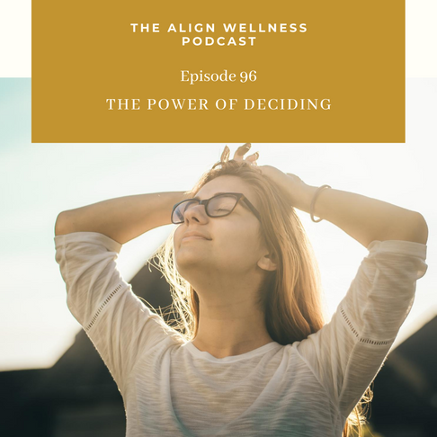 AWP 96: The Power of Deciding