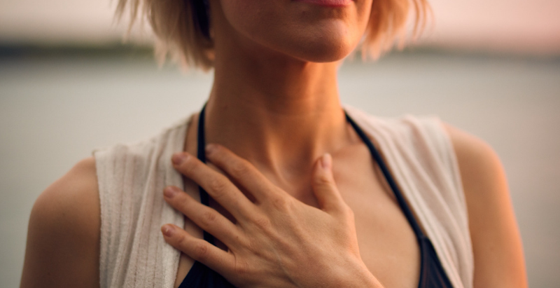 How To: Diaphragmatic Breathing
