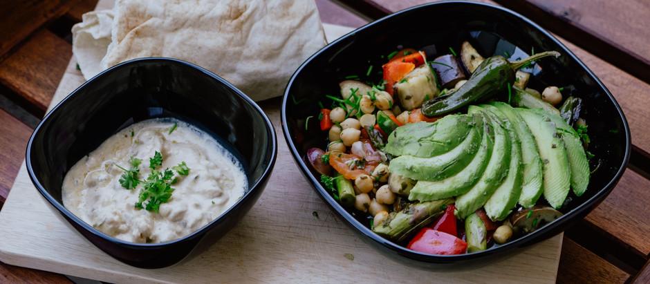 3 Realities of Healthy Eating