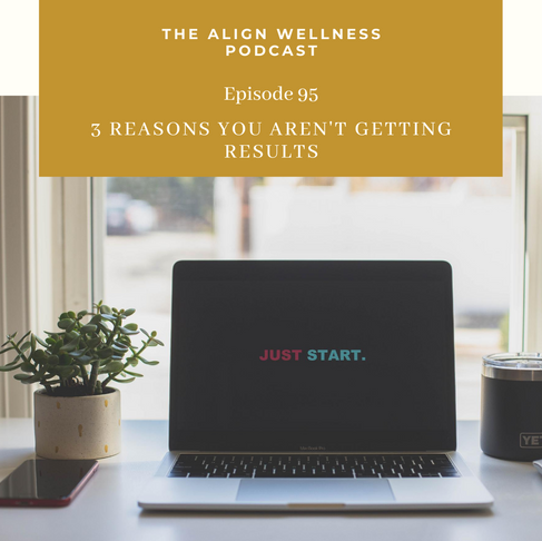 AWP 95: 3 Reasons You Aren't Getting Results