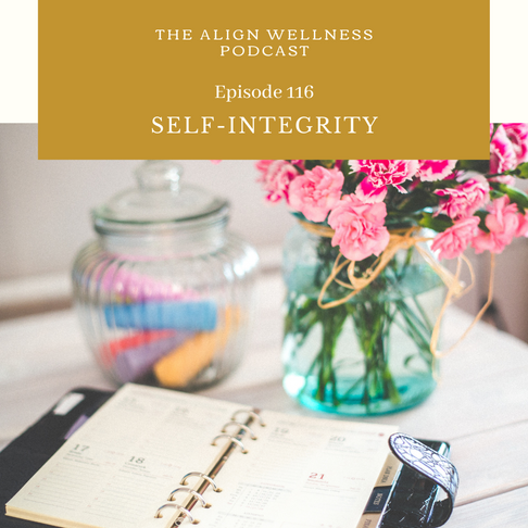 AWP 116: Self-Integrity