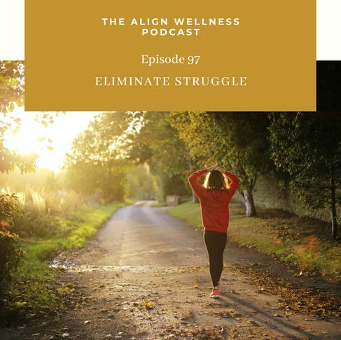 AWP 97: Eliminate Struggle