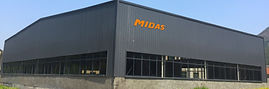 Midas Oilfield Additives Factory2