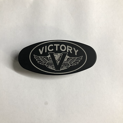 Victory Clutch Arm Cover Classic Victory Logo with Wings