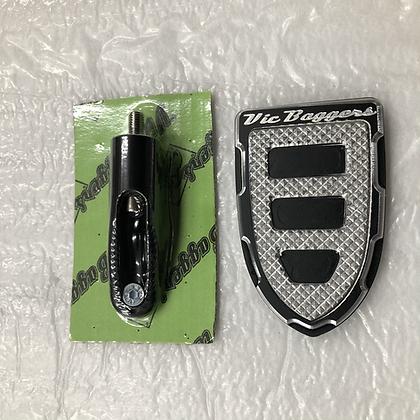 Indian / Victory Brake Pedal Kit
