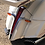 Thumbnail: Victory Tri-Oval Billet contrast exhaust tips