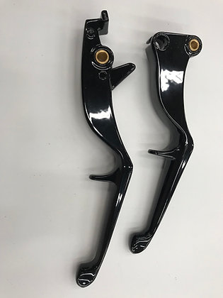 TRIGGER LEVERS FOR VICTORY