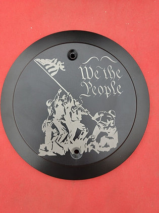 Victory We the People Primary Derby Cover